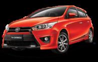 Toyota Yaris Pekanbaru