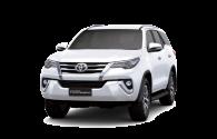 Toyota Fortuner Pekanbaru Riau