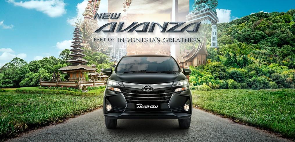 Harga Toyota Avanza Pekanbaru Riau