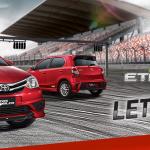 Toyota Etios Valco Pekanbaru Riau