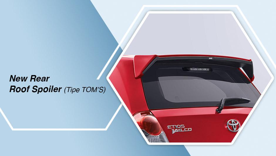 Toyota Etios Valco Pekanbaru Riau - Joel Sitohang - 082392918538