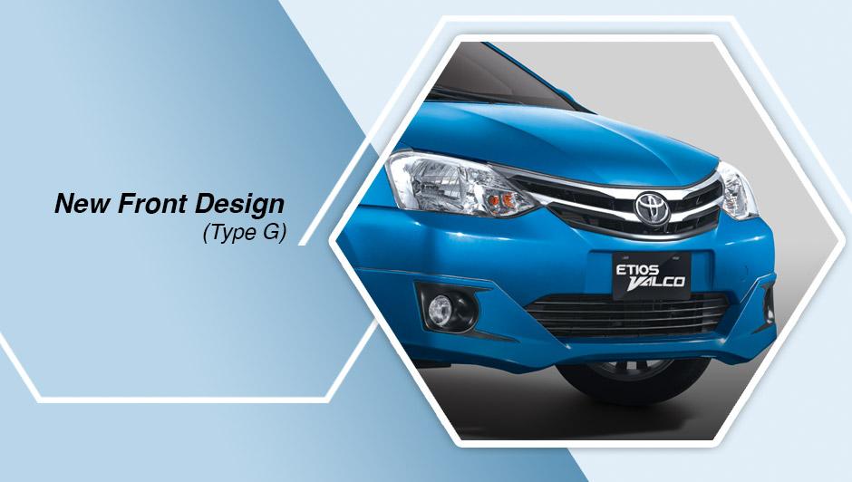 Eksterior Toyota Etios Valco Pekanbaru Riau - Joel Sitohang - 082392918538