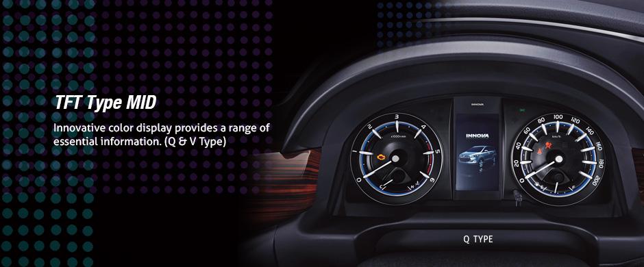 Toyota Kijang Innova Pekanbaru - Joel Sitohang - 082392918538