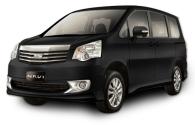 Toyota Nav1 Pekanbaru Riau