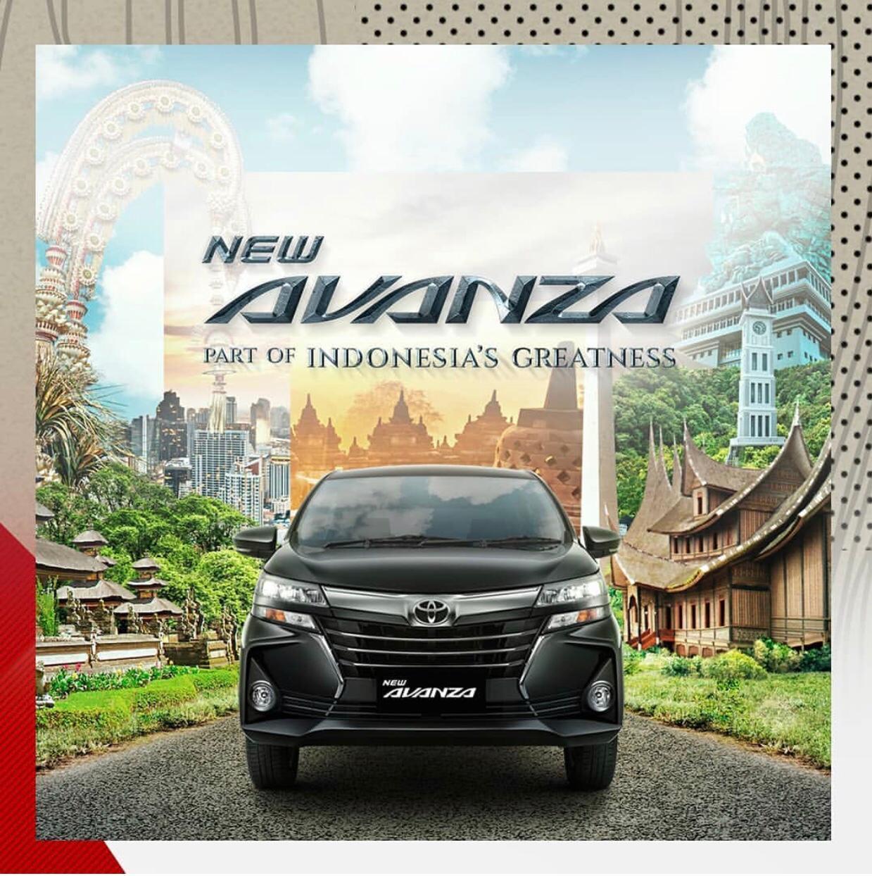 Kelebihan Harga Toyota Avanza 2019 Perbandingan Harga