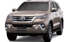 all new fortuner pekanbaru