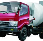 Toyota Dyna Pekanbaru Riau