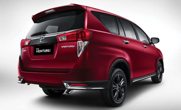 Harga Toyota Kijang Innova Pekanbaru Riau