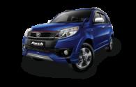 Toyota RUSH Pekanbaru Riau