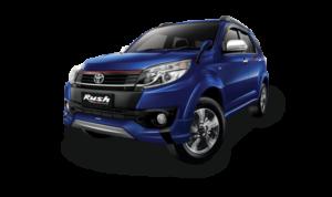 Promo Harga dan Kredit Murah Toyota Pekanbaru
