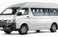 Toyota HiAce Pekanbaru Riau