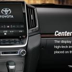 Toyota Land Cruiser Pekanbaru Riau