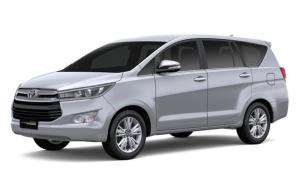 Harga Toyota Pekanbaru 2018 Terbaru
