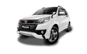 Harga Kredit TERMURAH Toyota Pekanbaru