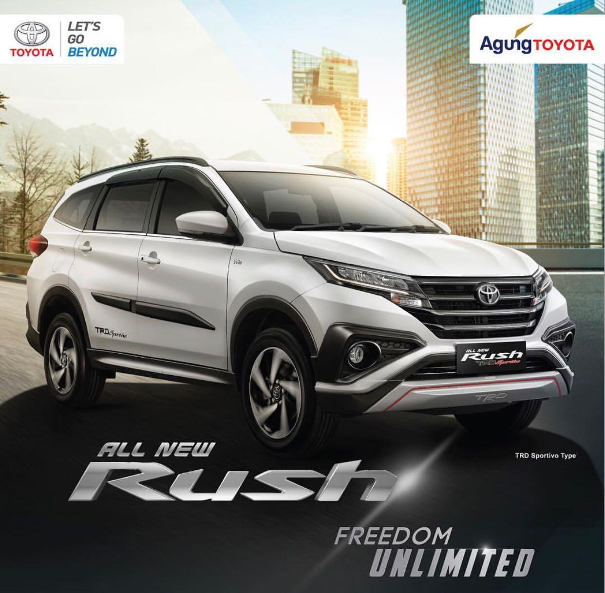 Kekurangan Harga Mobil Toyota 2018 Perbandingan Harga